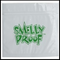 "Smelly Proof Bags 100 Pack of Small 6"" x 4"" Clear Bags"