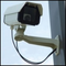 Authentic OutDoor Dummy Security Camera :: Real Security Camera Housing