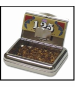 Tobacco & Paper Storage Box