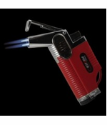 The Pipe Lighter II Dual Torch Pipe Lighter