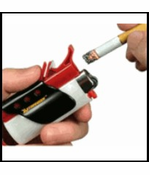 Xstinguish Cig Snuffer, Bottle and Can Opener, lottery scratcher, lighter holder and more