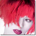 """Bwild """"Congo Red"""" Hair Color"""
