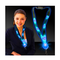Strobing LED Light Up Lanyards