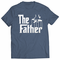 The Father Funny Men's T-shirt