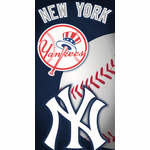 New York Yankees Beach & Bath Towel (30 x 60)