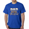 Dad The Man The Myth The Legend Men's T-shirt