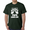 This Is What An Awesome Papa Looks Like T-shirt