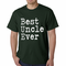 Best Uncle Ever Men's T-shirt