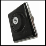 Assorted 8 Ball Cigarette Case (Regular Size)