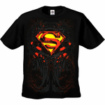 Superman Son of Krypton Men's T-Shirt