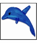 11 inch Inflatable Dolphin