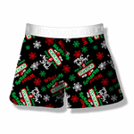 What Happens in the North Pole Boxer Shorts