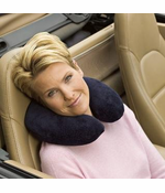 Inflatable Comfort Pocket Pillow