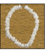 Authentic Puka Shell Necklace
