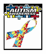 Autism T-Shirts and Support Items