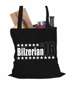 Bilzerian '16 Bilzerian For President Tote Bag