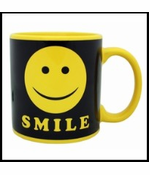Smile if You Give Good Head 22oz. Coffee Mug