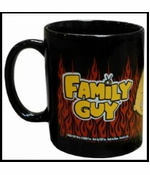 "Family Guy Stewie ""I Like You"" Coffee Mug"