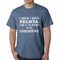 I Wish I Was Felicia. She's Always Going Somewhere Men's T-shirt