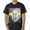 Albert Sponge-stein Men's T-shirt