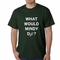 What Would Mindy Do? Eat Ice Cream T-Shirt