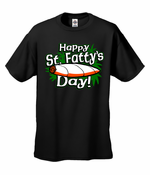 Happy St. Fatty's Day Men's T-Shirt