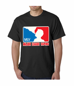 Major League Vaping Men's T-Shirt