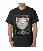 Dope Palm Tree Glasses Men's T-Shirt