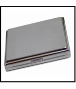 Intense Mirrored Cigarette Case (For Regular Size Only)