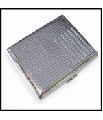 Designer Cigarette Case (For Regular Size & 100's)