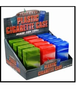 Flip Top Cigarette Strong Box 100's (12 pack)