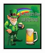 St. Patrick's Day Store
