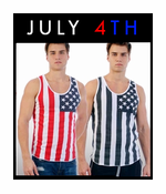 USA Patriotic Clothing