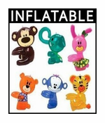 Inflatable Toys & Chairs