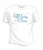 Party Time Women's T-Shirt