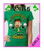 St. Patrick's Day Women's T-Shirts