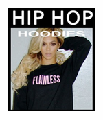 Pop and Hip Hop Music Hoodies