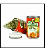 Chef Boyardee Ravioli Diversion Safe