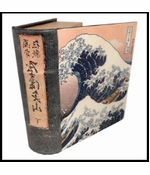 Diversion Safe - Rough Seas Book Safe