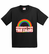 Rainbow Pride Men's T-Shirt