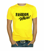 Fashion Whore! T-Shirt