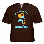 "Soul Rebel ""People Places & Things"" T-Shirt"