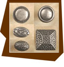New Traditionals Cabinet Hardware by Anne at Home