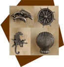 Anne at Home By-the-Sea Nautical Knobs and Pulls