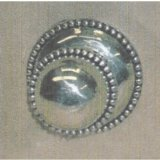 Vicenza DHPR8002 Margrini 2 Privacy Sets Door Knobs