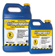 511 Impregnator Granite & Marble Sealer, Best Granite Sealers