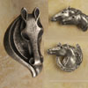 Horse Knobs & Pulls by Anne at Home