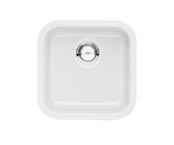 Blanco Cerana Fireclay Undermount Bar Bowl Blanco 518542 Blanco 520286