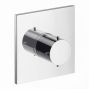 Hansgrohe Axor Starck Thermostatic Trim Chrome 10717001