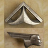 Deco Cabinet Hardware by Anne at Home